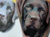 ideas tatuajes Perros (Parte