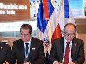 MITUR Iberia renuevan acuerdo promoción internacional