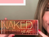 Nuevo vídeo: maquillaje naked heat palette, urban decay