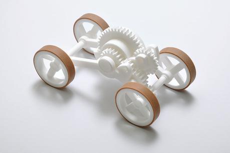 3D. Imprimir el mundo: La revolución de transformar el bit en átomo
