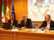 """Josep Borrel UPO: """"Hoy todavía mundo, Europa significa garantías democráticas"""""""