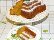 Bizcocho bund cake café