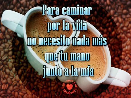 Hermosas Tazas De Café Con Frases De Amor Paperblog
