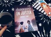 Desayuno Júpiter, Andrea Tomé