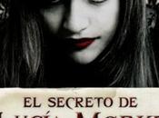 Frases Memorables: secreto Lucía Morke