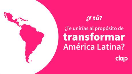 Se buscan 10 Jóvenes lideres de América Latina