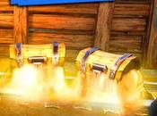 Encontrar mina subterránea Fortnite Battle Royale