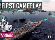 Descargar World Warships Blitz Android