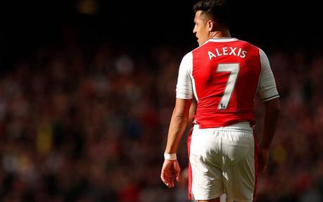 El Arsenal después de Alexis Sánchez