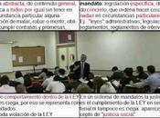 """""""justicia social"""" injusta"""