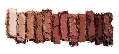 Review Naked Heat Urban Decay de Word Makeup
