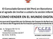 Sesión Informativa Barcelona