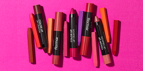 COLOR UP DE FLORMAR LABIOS JUGOSOS