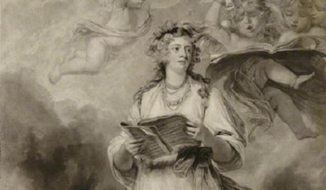 La ópera sublime, Elizabeth Billington (1768?-1818)