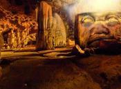 hallazgos arqueológicos cueva Maná'
