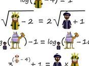 Math Reyes Magos
