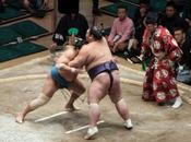 Torneo Sumo Kokugikan