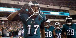 Eagles arrollan a los Vikings, son campeones de NFC y estarán en #SBLII