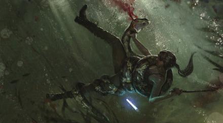 «Aquellos que piden ver más rasgos de la Lara clásica en 'Shadow of the Tomb Raider' tendrán que esperar»