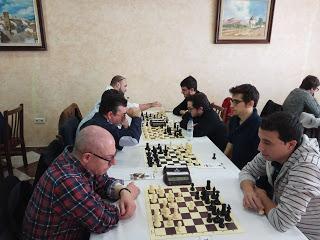 BENIAJAN DUOCHESS gana Copa Federación, Campeonato Regional Ajedrez Equipos Club Murcia 2018