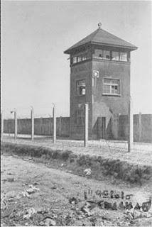 EL NAZISMO EN EL PODER, LA CONSTRUCCIÓN DEL ESTADO TOTALITARIO (I): CREACIÓN DE LA GESTAPO Y PRIMEROS CAMPOS DE CONCENTRACIÓN