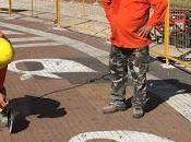 Polémica refacción Plaza Mayo