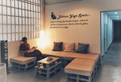Hot o Bikram yoga, mindfullness, adelgazar y tonificar músculos