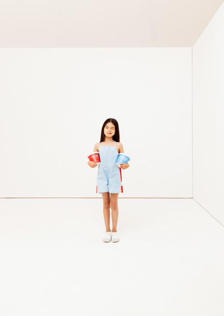 Moda infantil tinycottons SS18 'All inclusive'