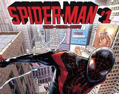 Spider-Man v2, la renovación de Spider-Man [Cómic]