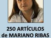 acceso directo artículos Mariano Ribas