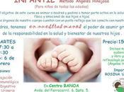 REFLEXOLOGÍA PODAL INFANTIL método Ángeles Hinojosa
