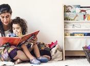 Cómo acompañar nuestros hijos/as descubrimiento lectura