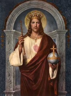 Monición de entrada para Misa del 26 de noviembre de 2017 (Cristo, Rey del Universo)