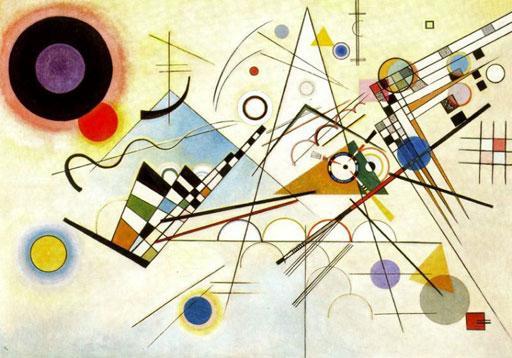 Kandinsky y el expresionismo abstracto
