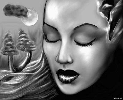 Reseña: En el corazón del sueño, de Carmen Pacheco