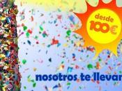 Disfruta nosotros carnaval divertido ¡MASPALOMAS!