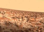 Descubierto hielo agua regiones tropicales Marte