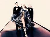 Dolce Gabbana Kylie Minogue: 'Les Folies'