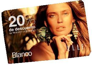 BLANCO: Early Spring!