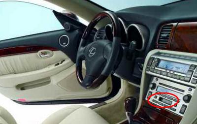 2011: El fin de los reproductores de cintas en los coches nuevos