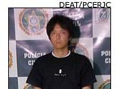 Turista japonés finge haber sido hurtado detenido Policía Janeiro