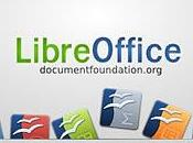LibreOffice descarga legal, libre gratuita.