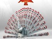 presentamos nuevos personajes 'Kung Panda