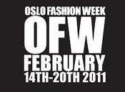 Oslo Fashion Week: Leila Hafzi