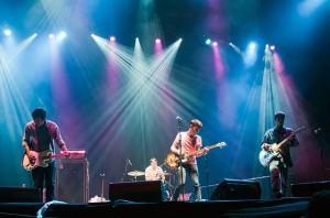 Festivales de música 2011: Azkena Rock, Bilbao BBK Live, FIB y Sonisphere