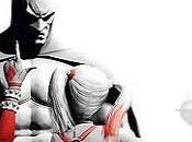 Batman: Arkham City tiene fecha lanzamiento