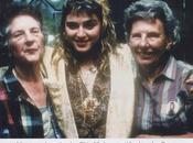 Fallece abuela Madonna