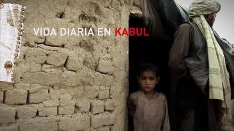 Fin de semana en Kabul