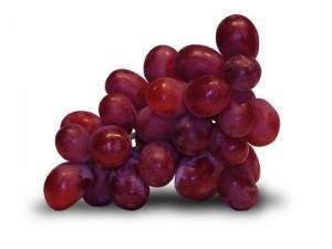 Propiedades saludables de la uva
