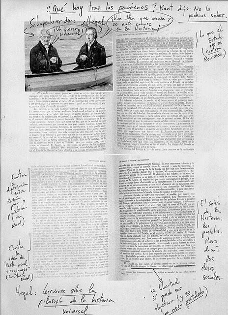 hegel and marx essay What is the relation between hegel and marx marx used some concepts of hegel, like some parts of hegel's work in his works one can find echoes of hegel's logic.